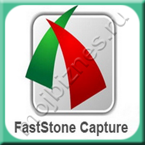 Программа FastStone Capture